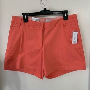 NWT Crown & Ivy classic Short